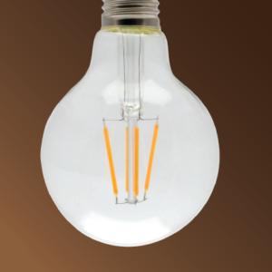 LED Bulb Vintage